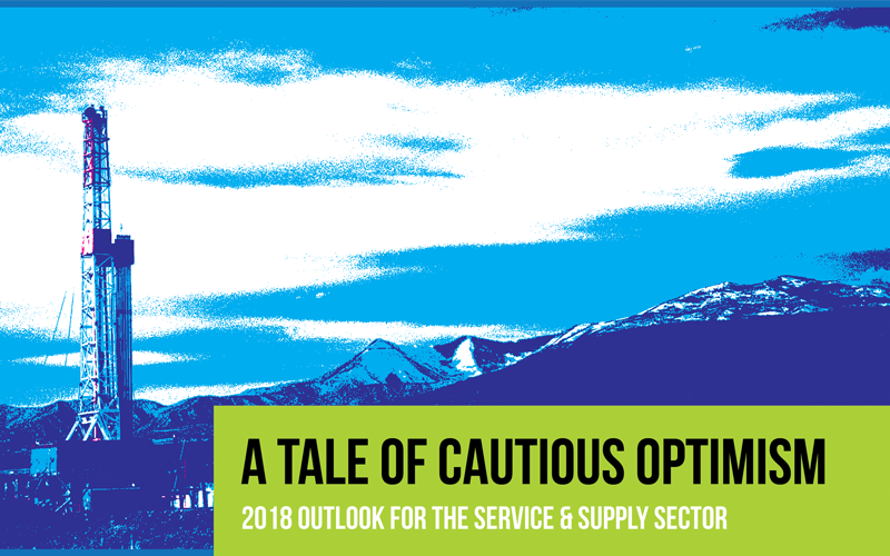 Outlook for the Service & Supply Sector