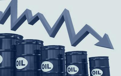 Oil Price Breakdown