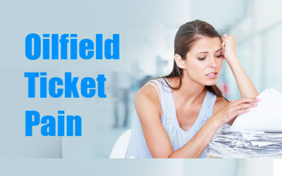 5 signs that your field tickets are leaking profits – and what to do about it