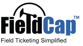 FieldCap | Oilfield Field Ticket Software