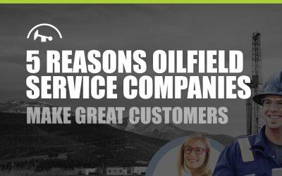 Oilfield Field Ticketing 101