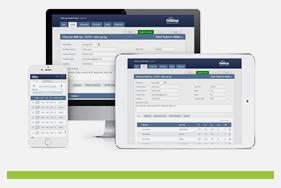 Field Ticketing Software